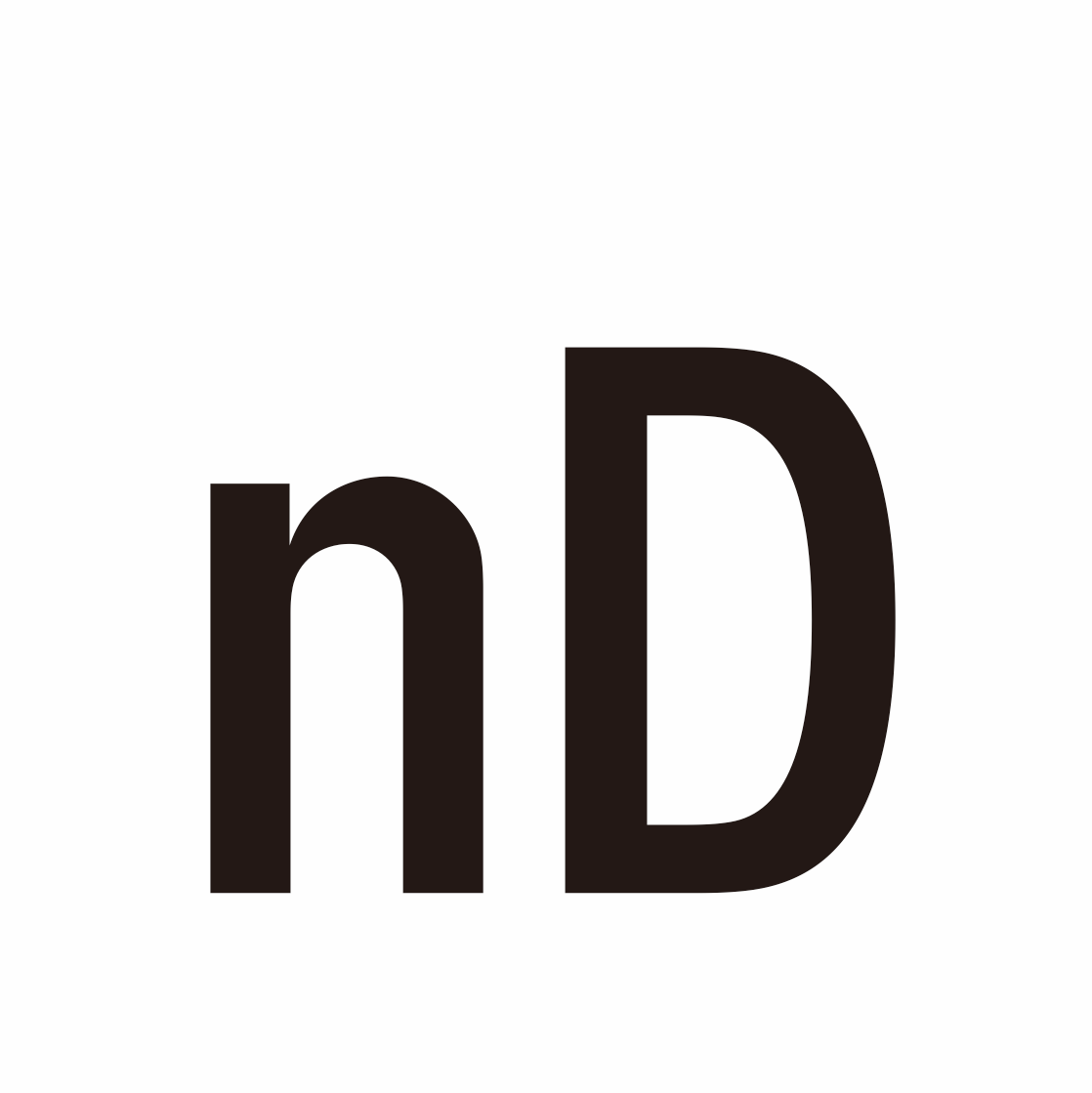 nD inc. Blog